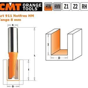 CMT notfres serie 911