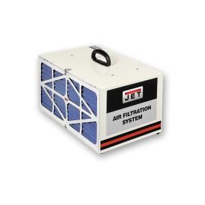 JET AFS 500 luftfilter støvrenser for fint støv