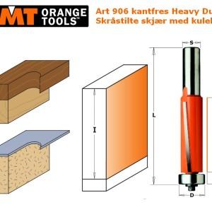 CMT_kantfres_906_Heavy dupty_kopifres med kulelager skåstilte skjær