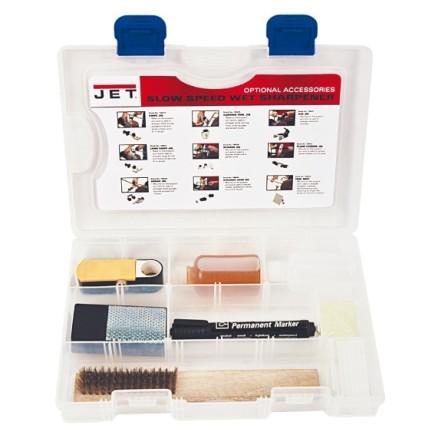 JET 708022 Servicekit for våtsliper