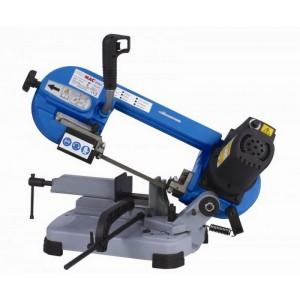 Båndsag for kapping av rør og profiler i jern og stål