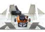 JET JRT-2 fresebord for håndfres sett under