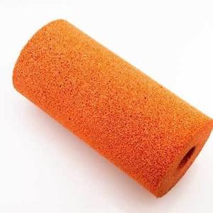 Standard 180 mm svampgummivalse for vanlig PVA lim og påføringsmengde