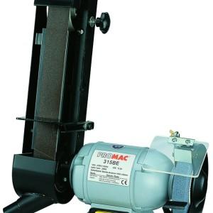 Kraftig  maskin for tung bruk