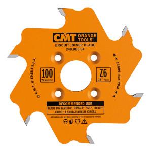 CMT 240.006.04 Lamello freseblad