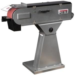 Horisontal pussemaskin for metall JET JBSM-150