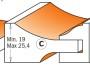 CMT 900.521.11 Profil D