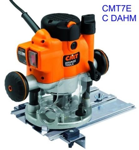 CMT7E Triton håndoverfres 2400W