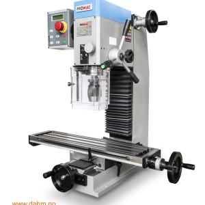 Bore og fresemaskin milling drilling Promac PBM 1839BDV